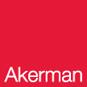 Akerman logo
