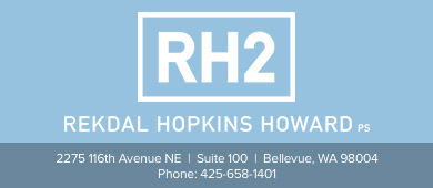 Rekdal Hopkis Howard, PS - Certified Public Accountants